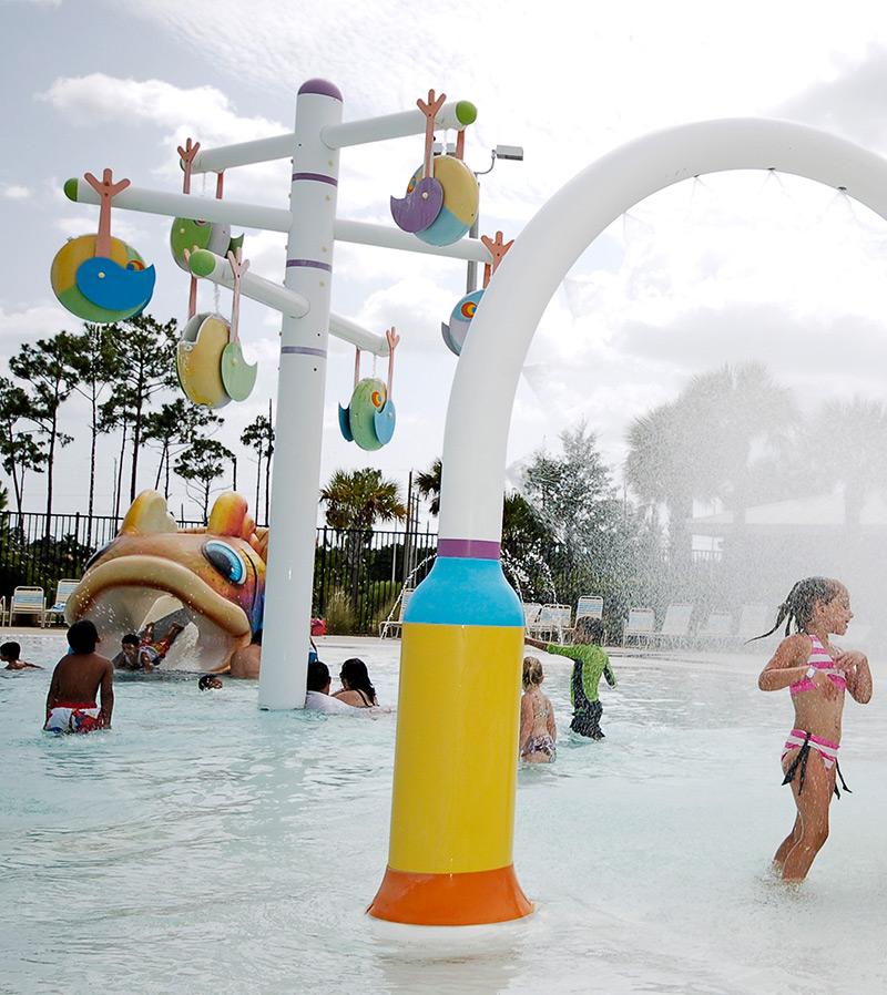 Tadpole Pool