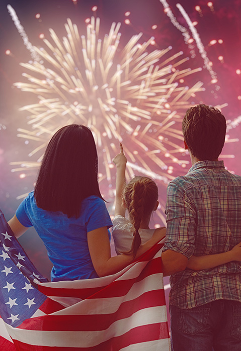 Idependence day image
