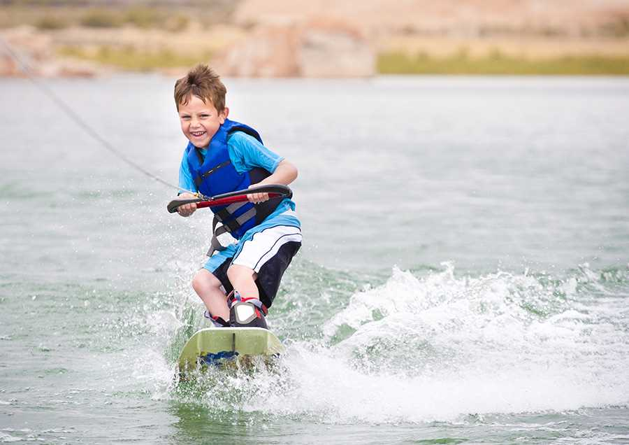 Camps   Water Sports