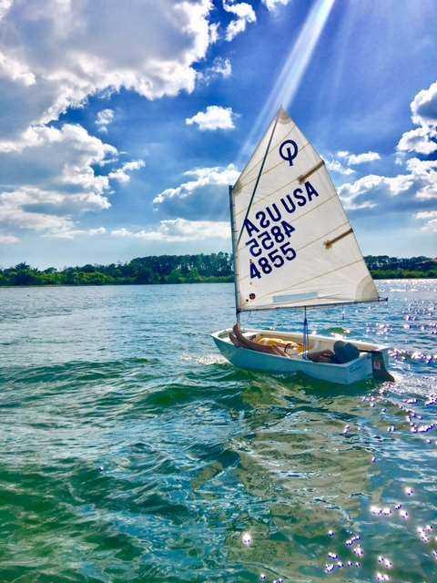 2 27 17 Sailing Photo