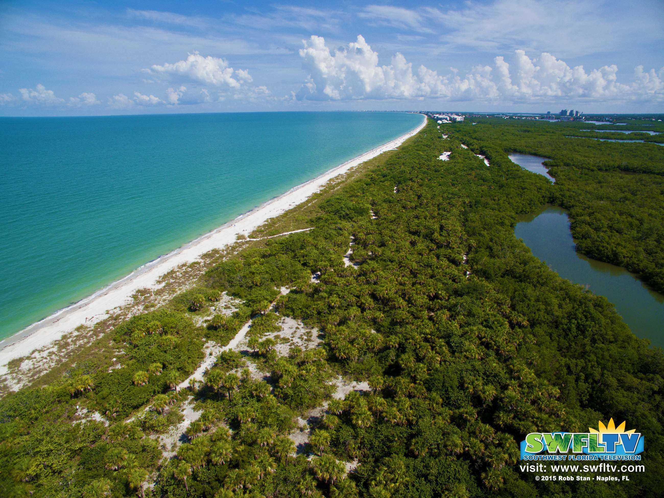 Barefoot Beach Preserve 01