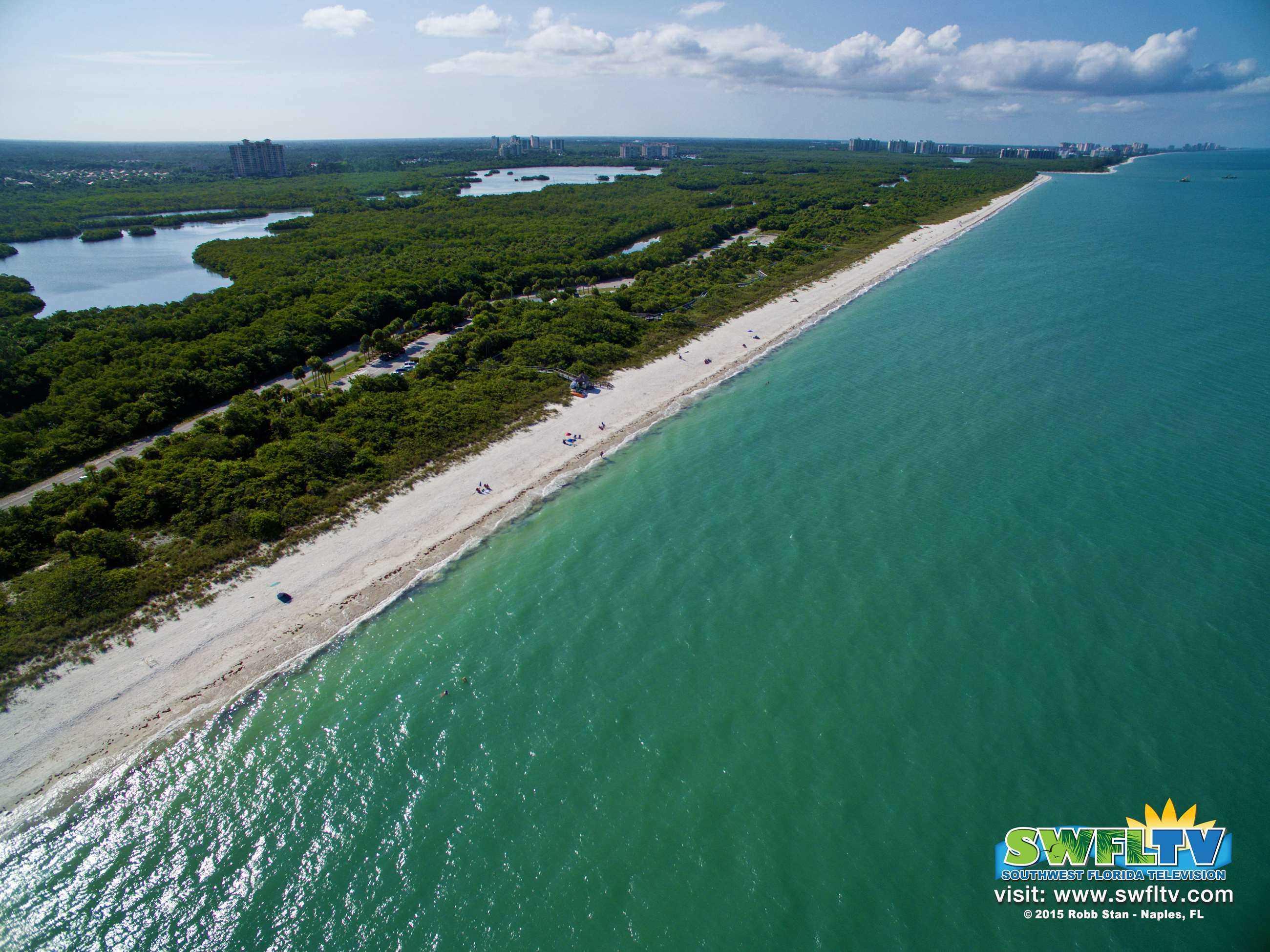 Barefoot Beach Preserve 05
