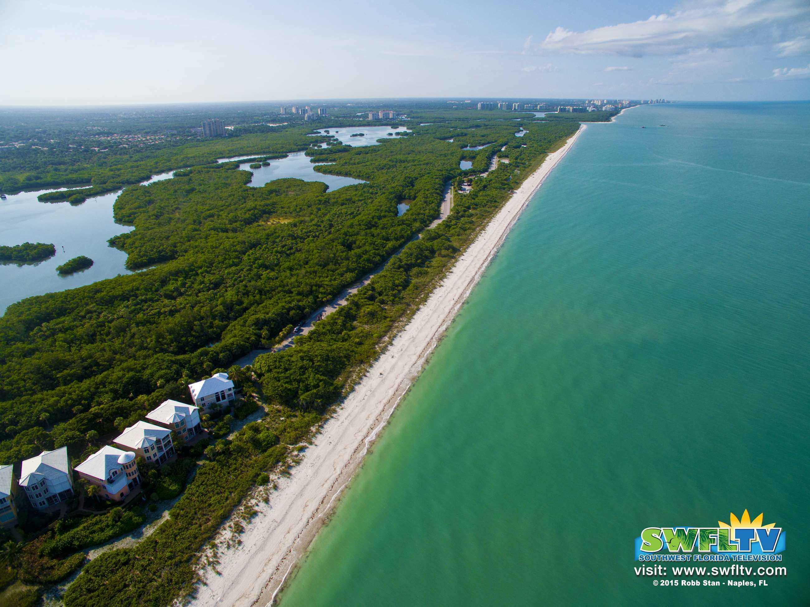 Barefoot Beach Preserve 10