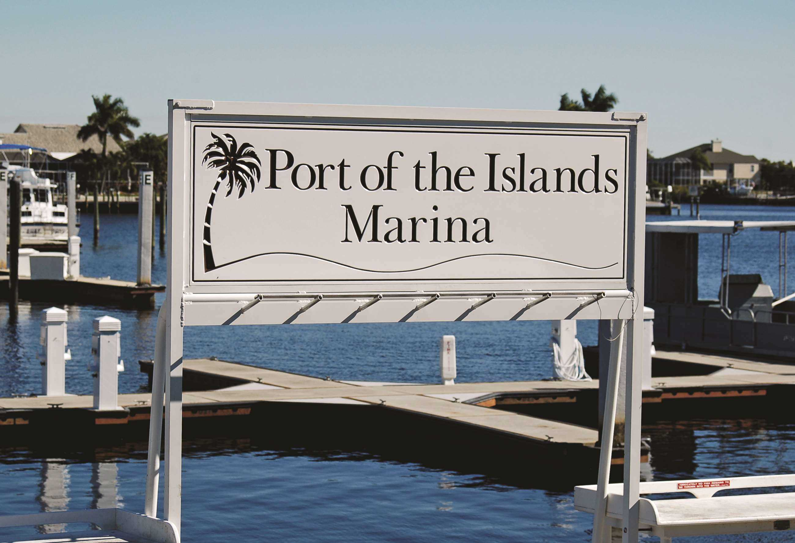 Port of the Islands 1 1