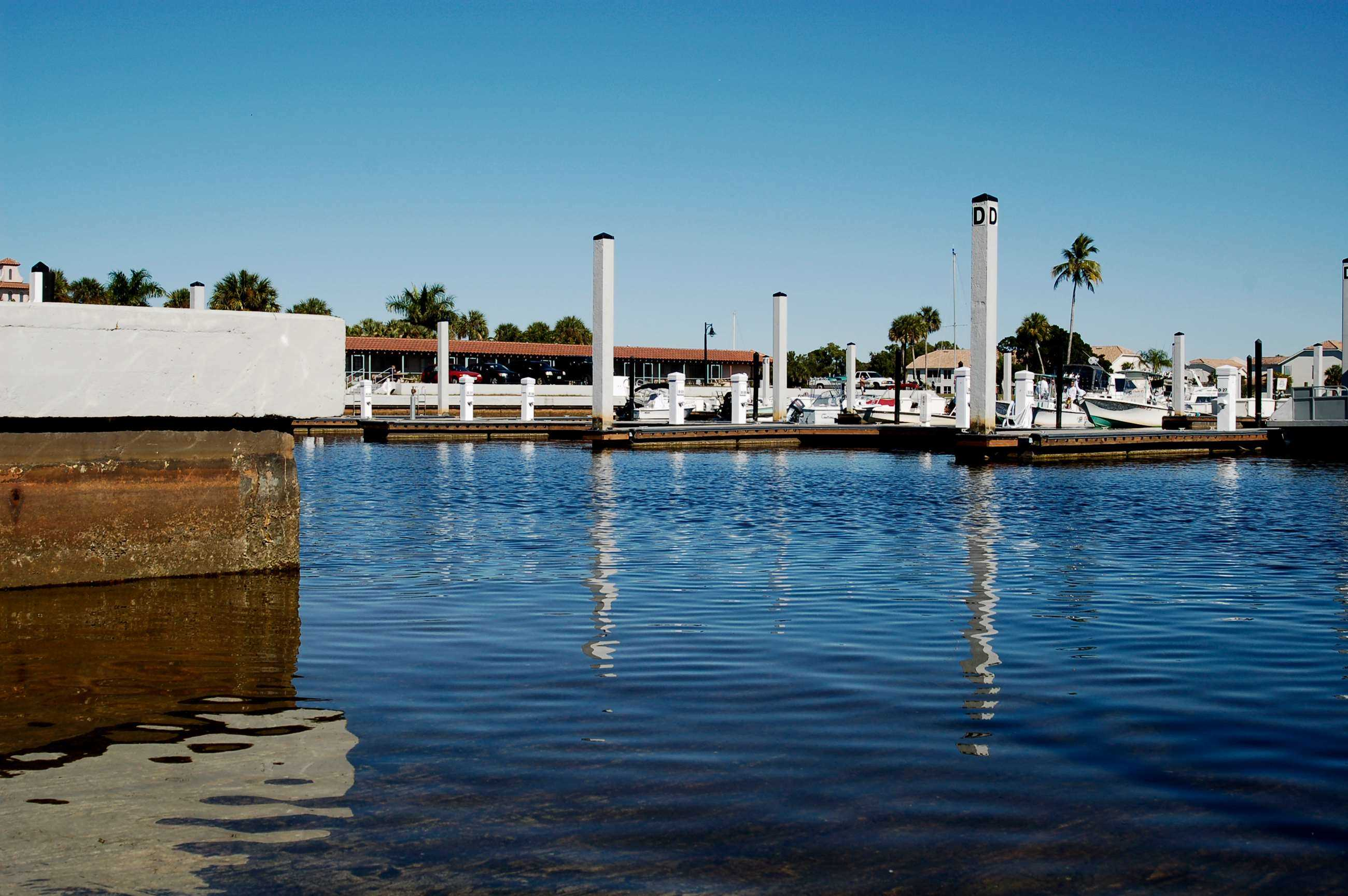 Port of the Islands 3 1