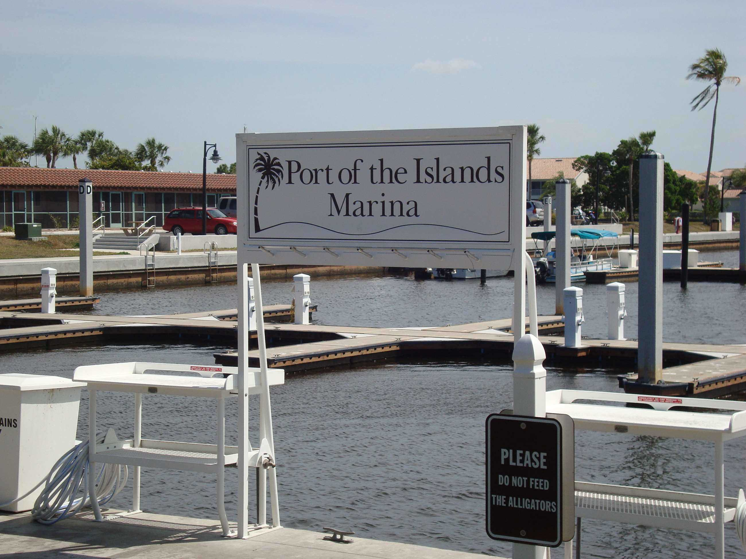 Port of the Islands Grand Opening 002 1