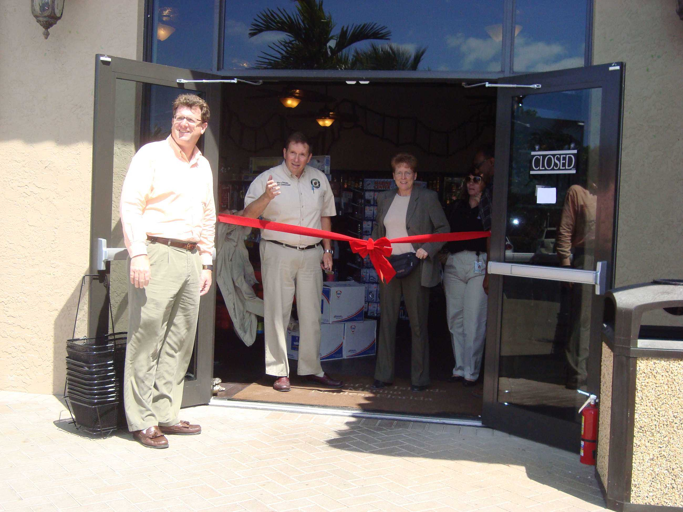 Port of the Islands Grand Opening 003 1