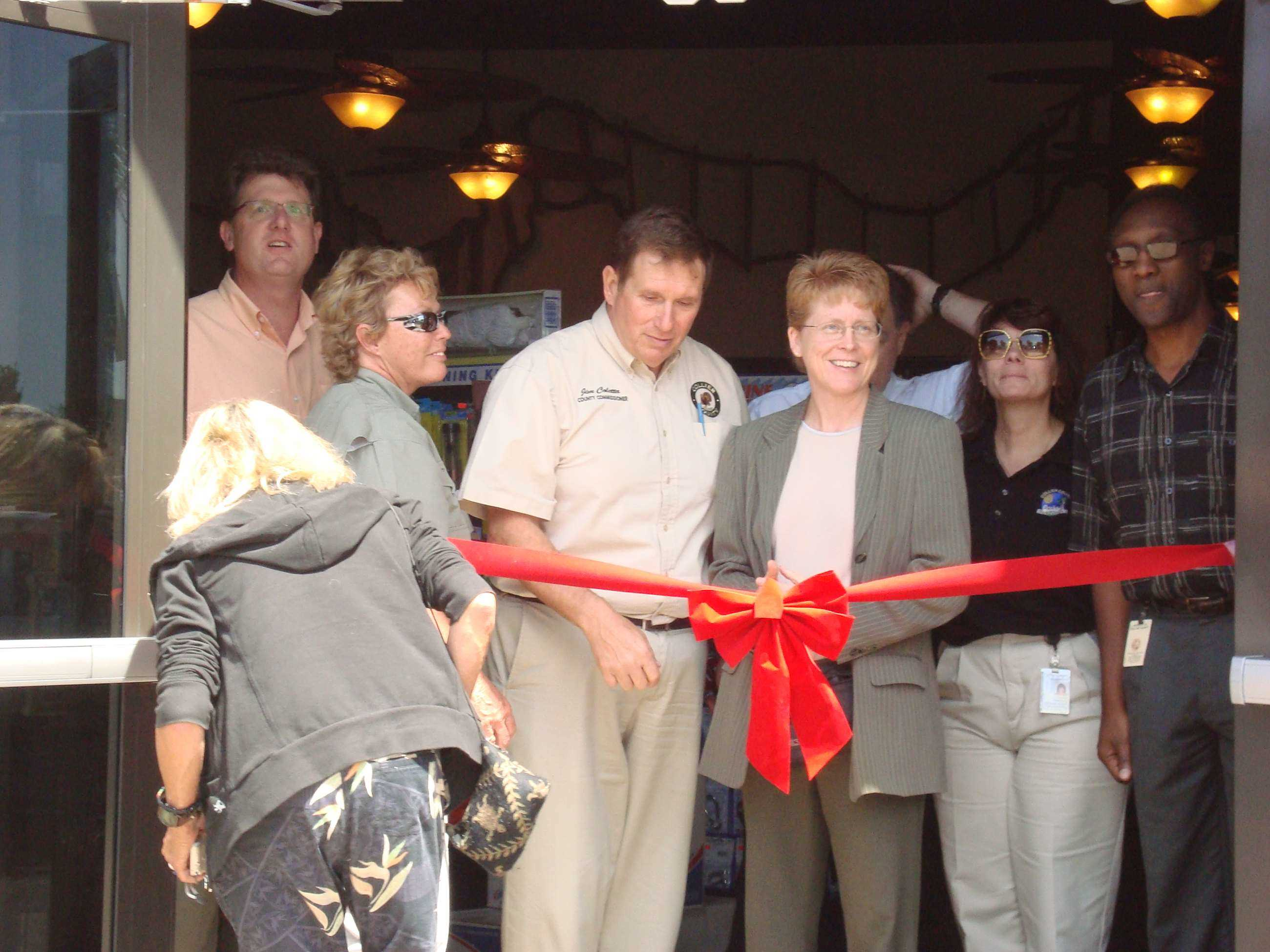 Port of the Islands Grand Opening 004 1