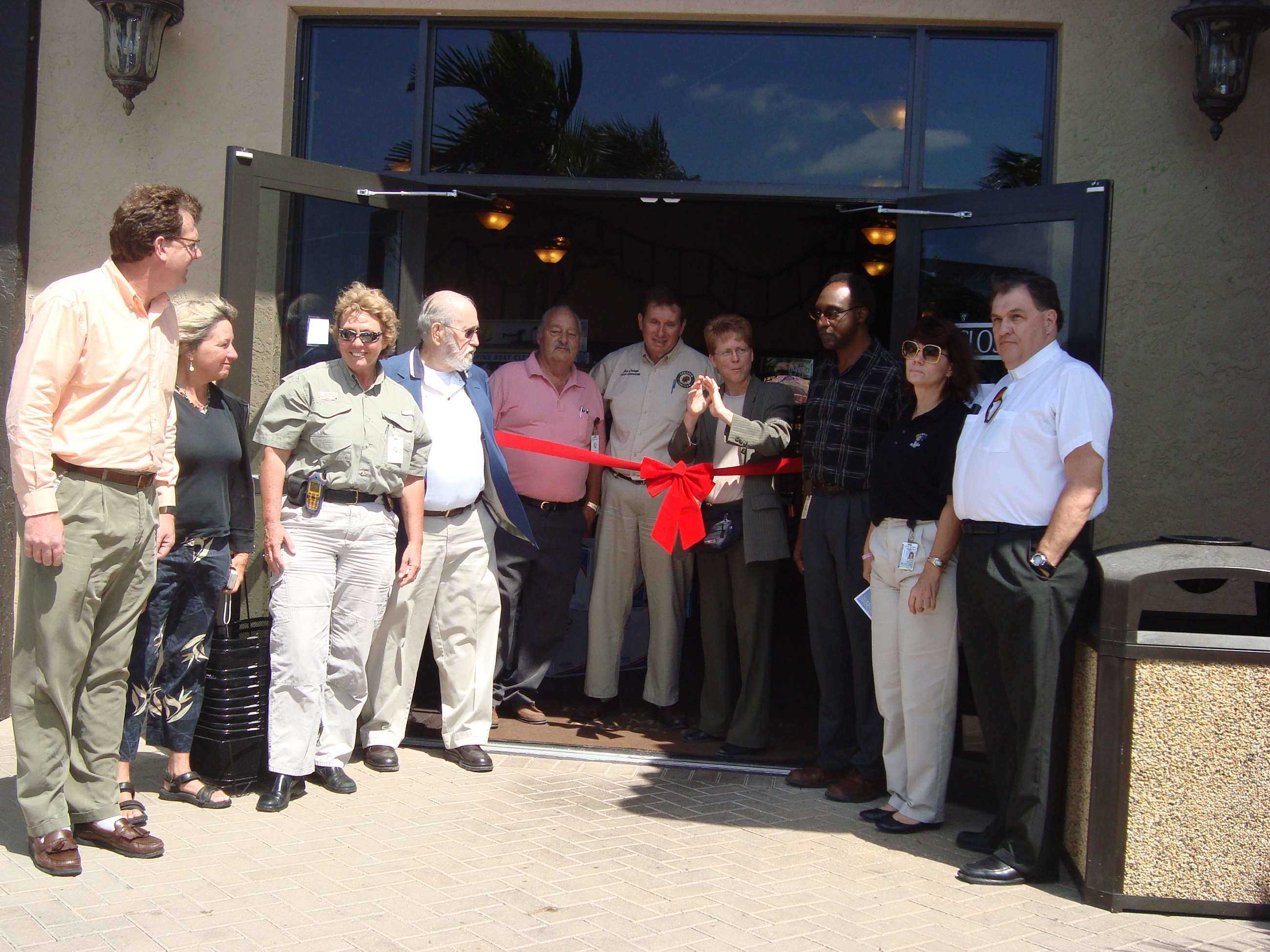 Port of the Islands Grand Opening 005 1