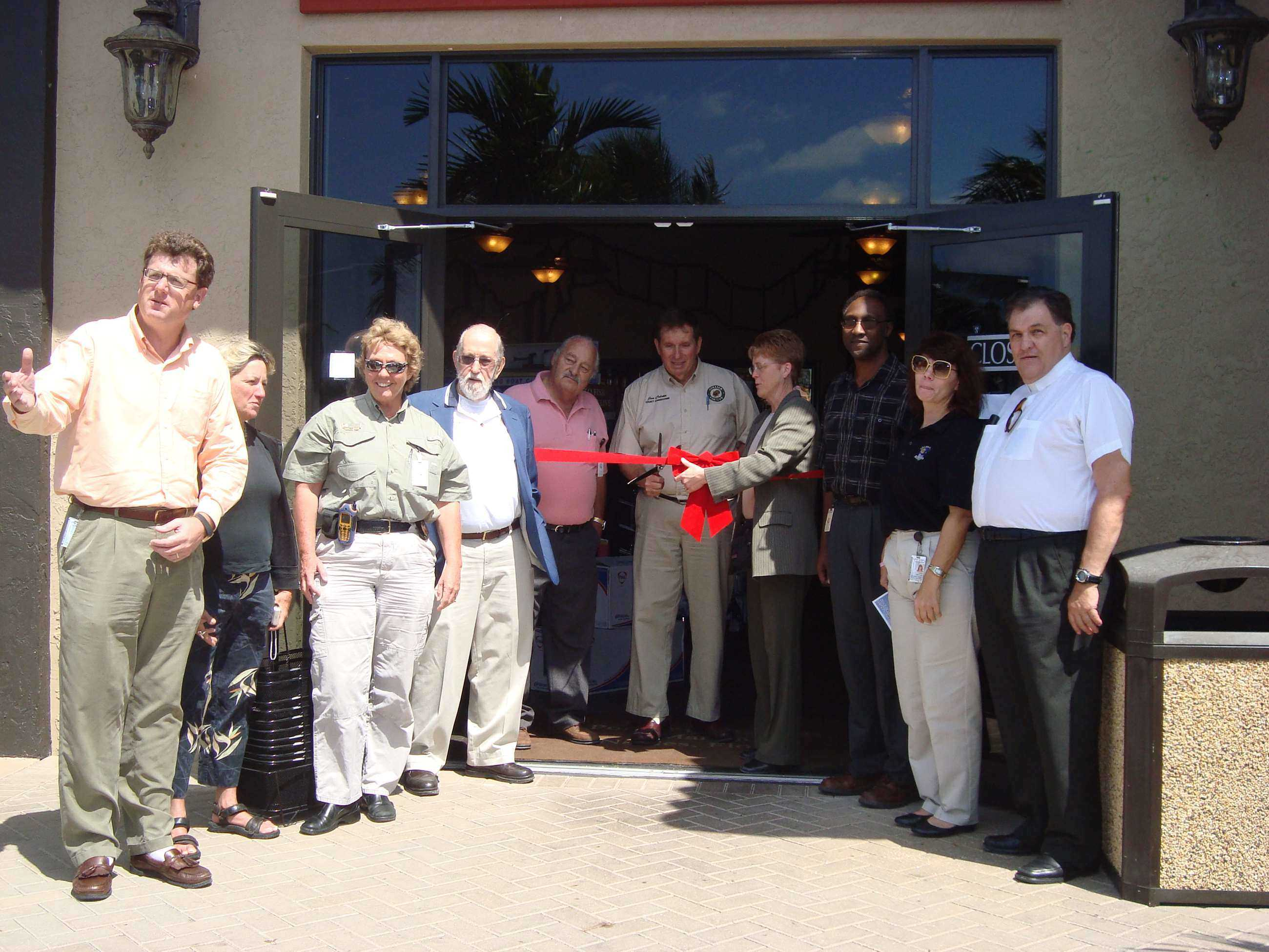 Port of the Islands Grand Opening 006 1