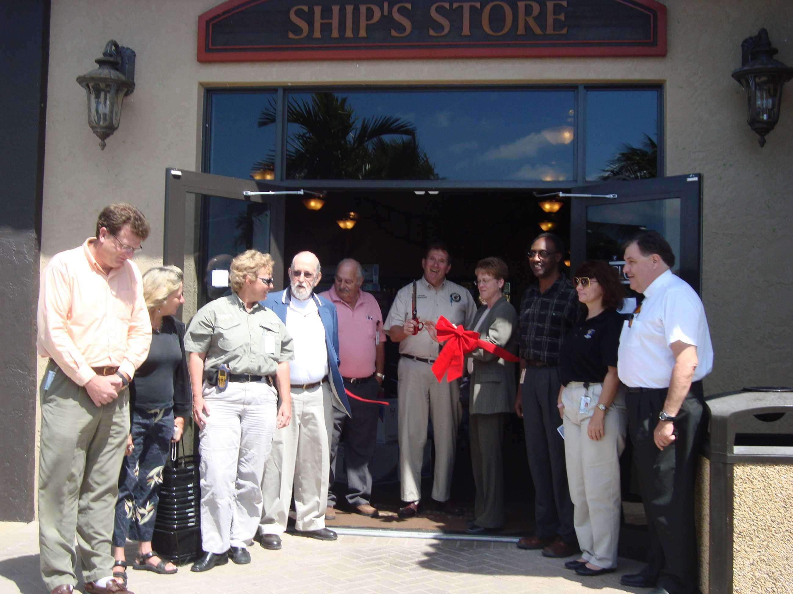 Port of the Islands Grand Opening 007 1