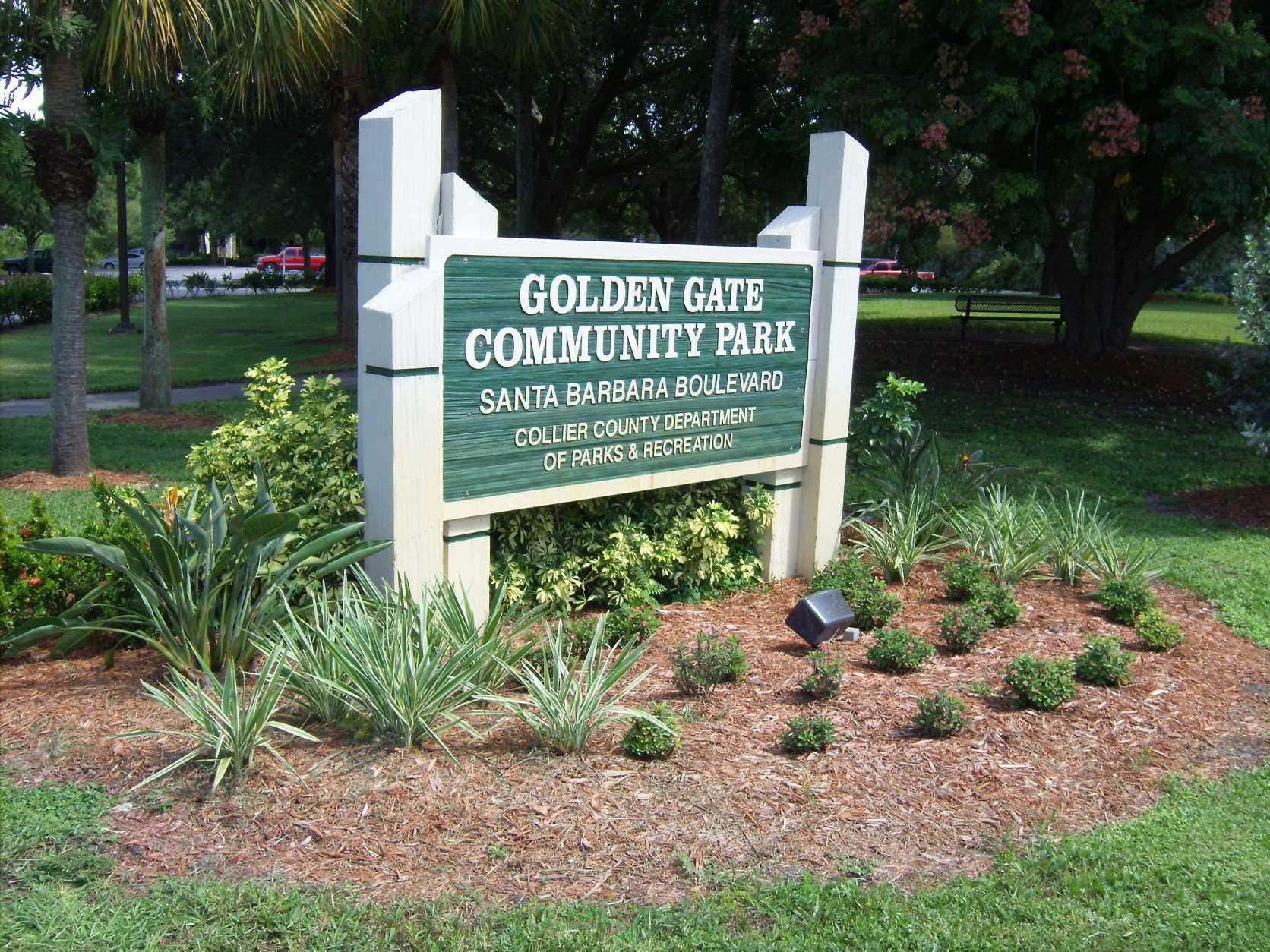 golden gate communty park 1