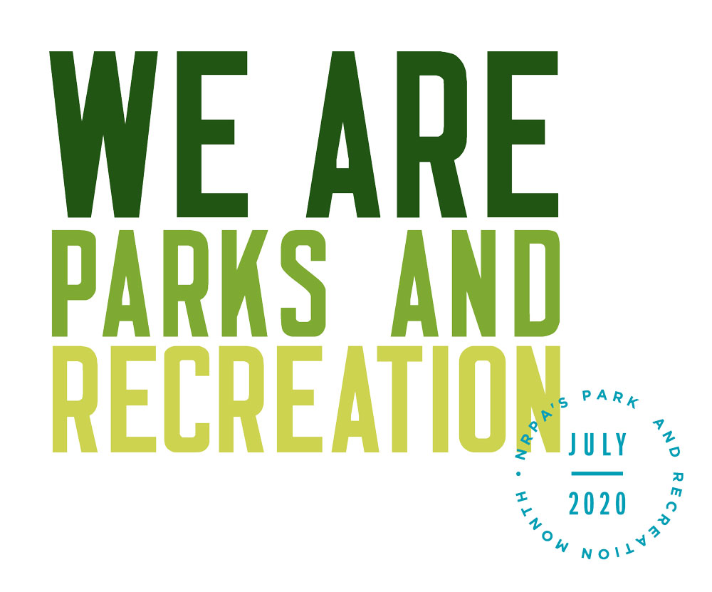 We are parks and recreation NRPA's Park