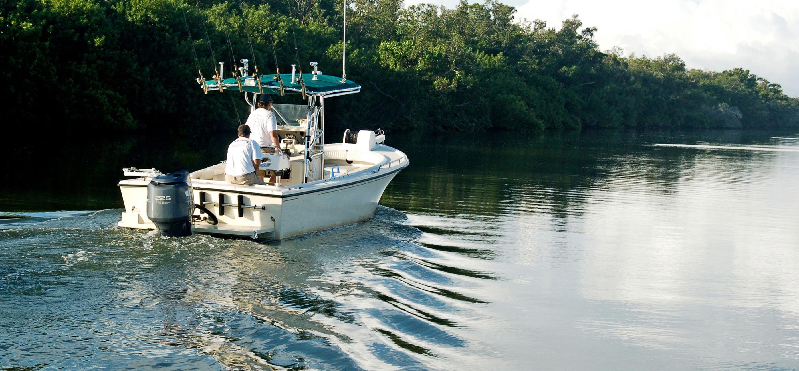 boat launch parks 1
