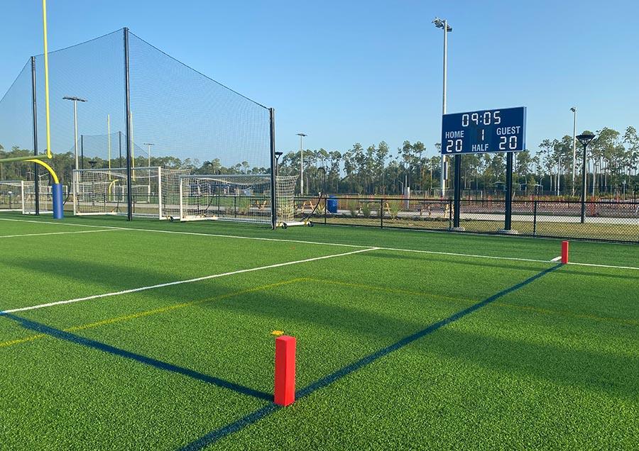 Paradise Coast Sports Complex